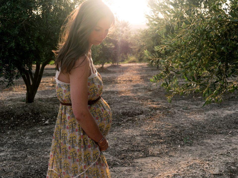Прием рыбьего жира и омега-3 при беременности